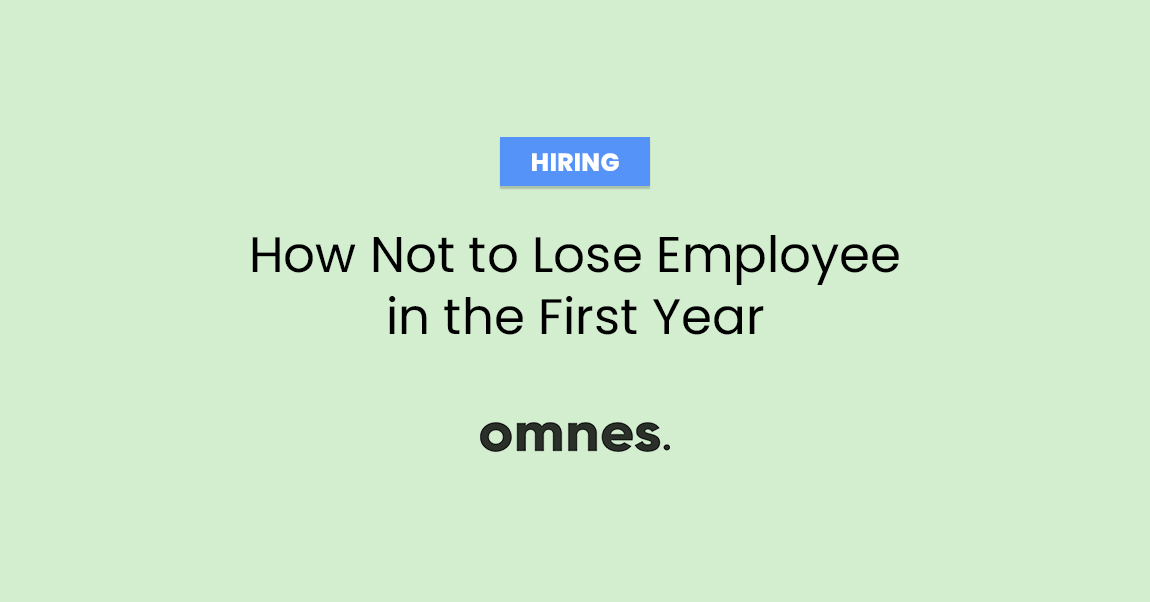 How Not to Lose Employee