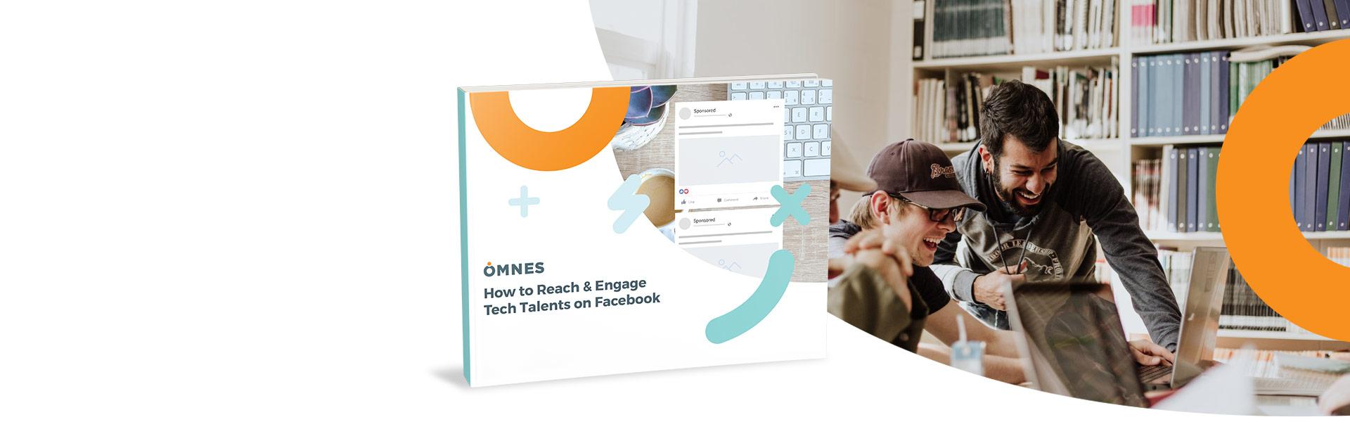 Reach Tech Talent on Facebook
