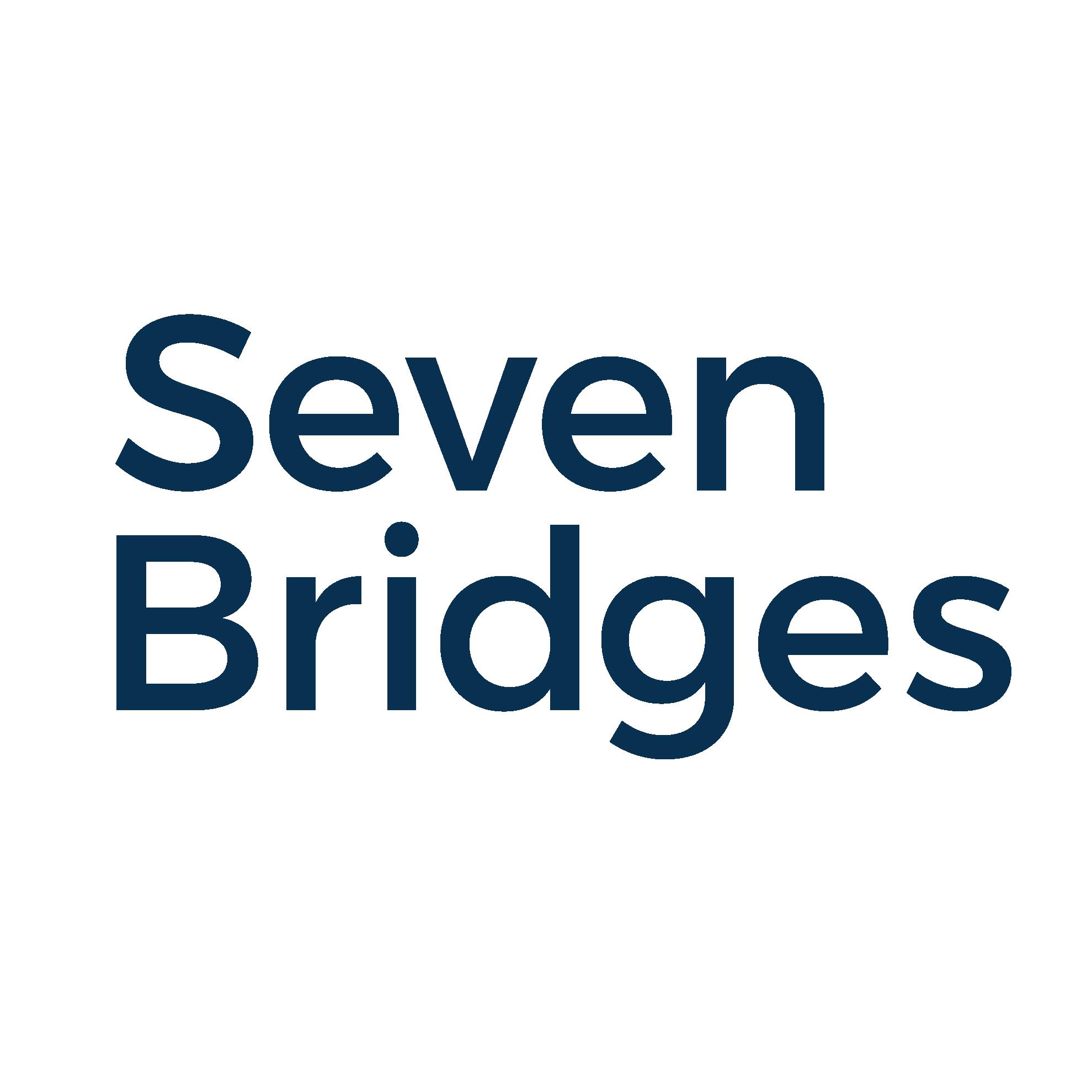 seven bridges logo