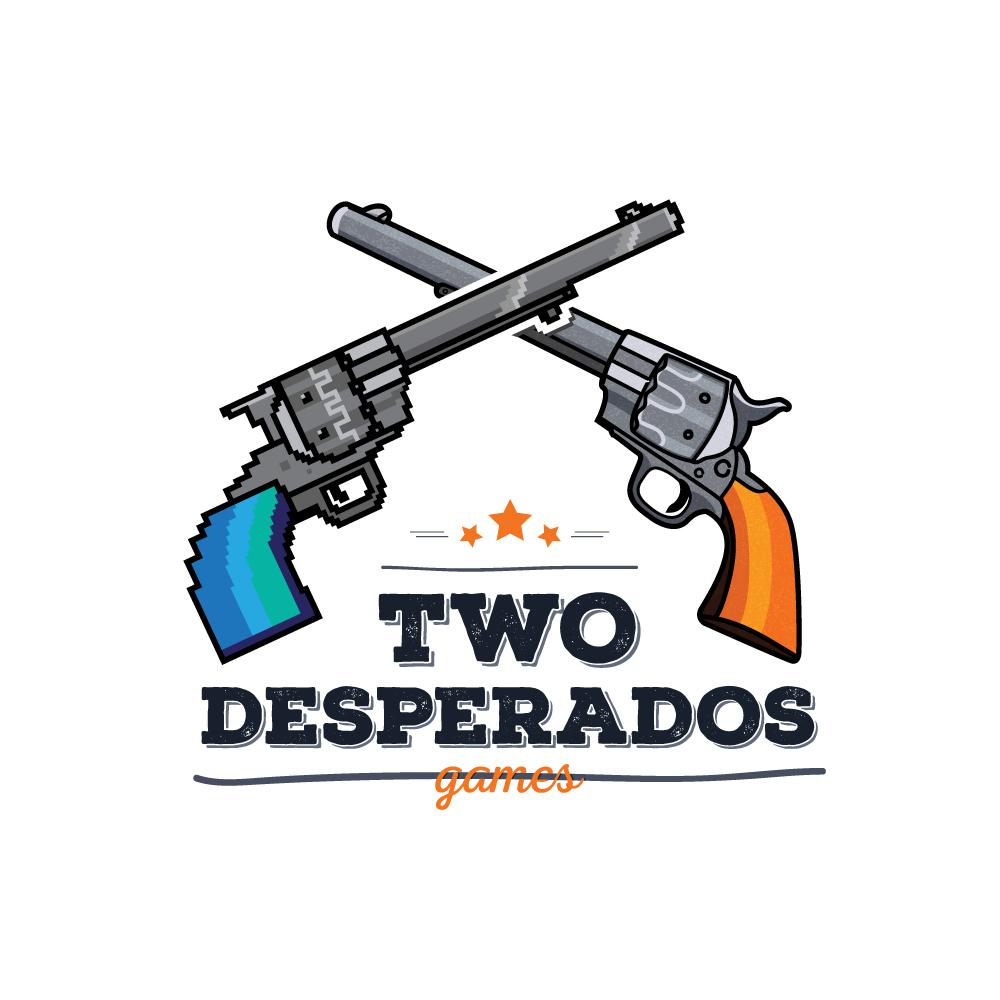 Two-Desperados logo