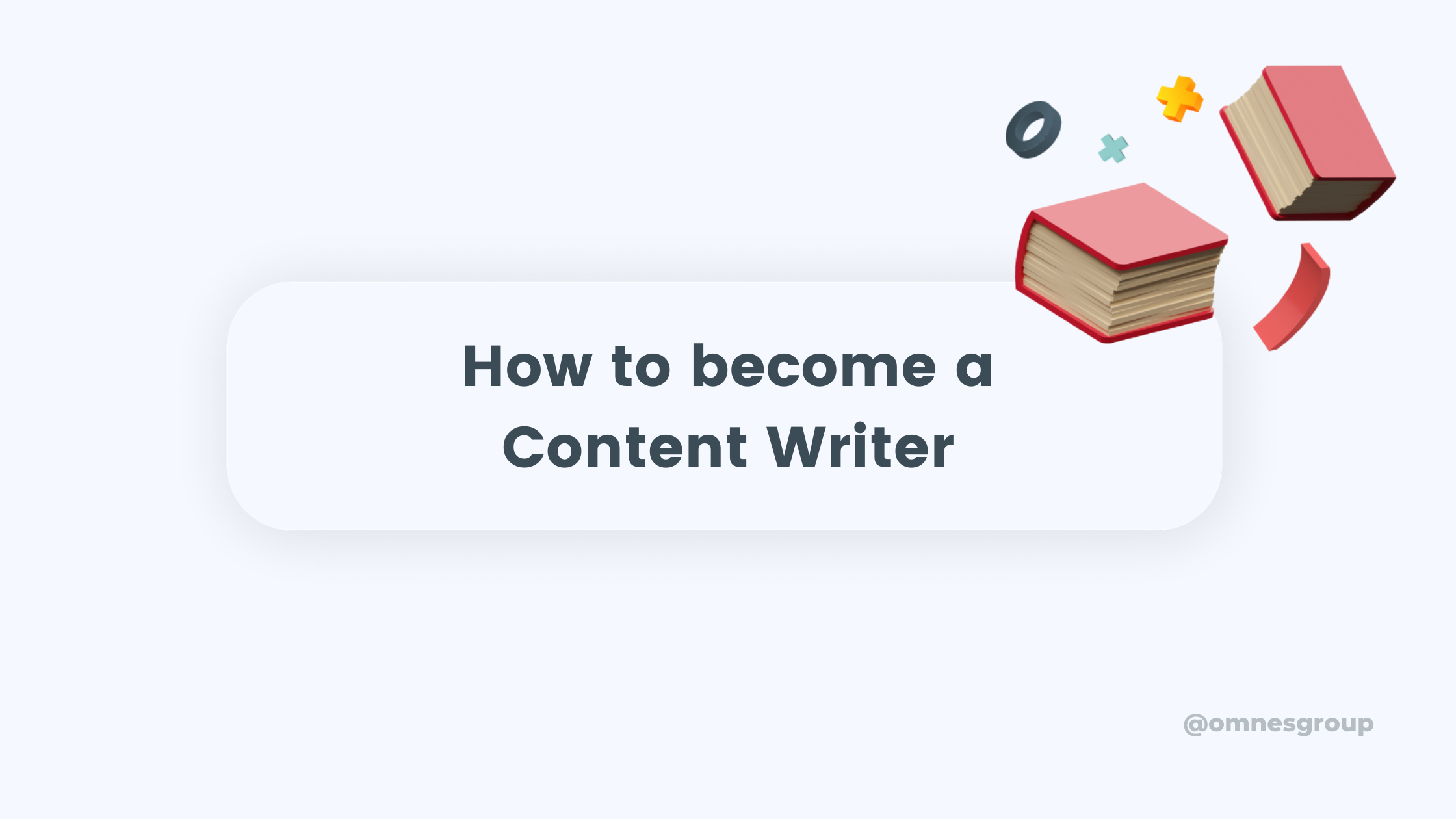become content writer