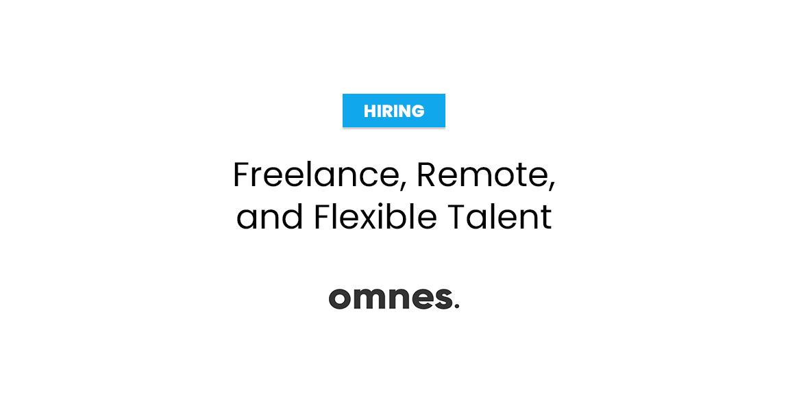 remote vs flexible talent