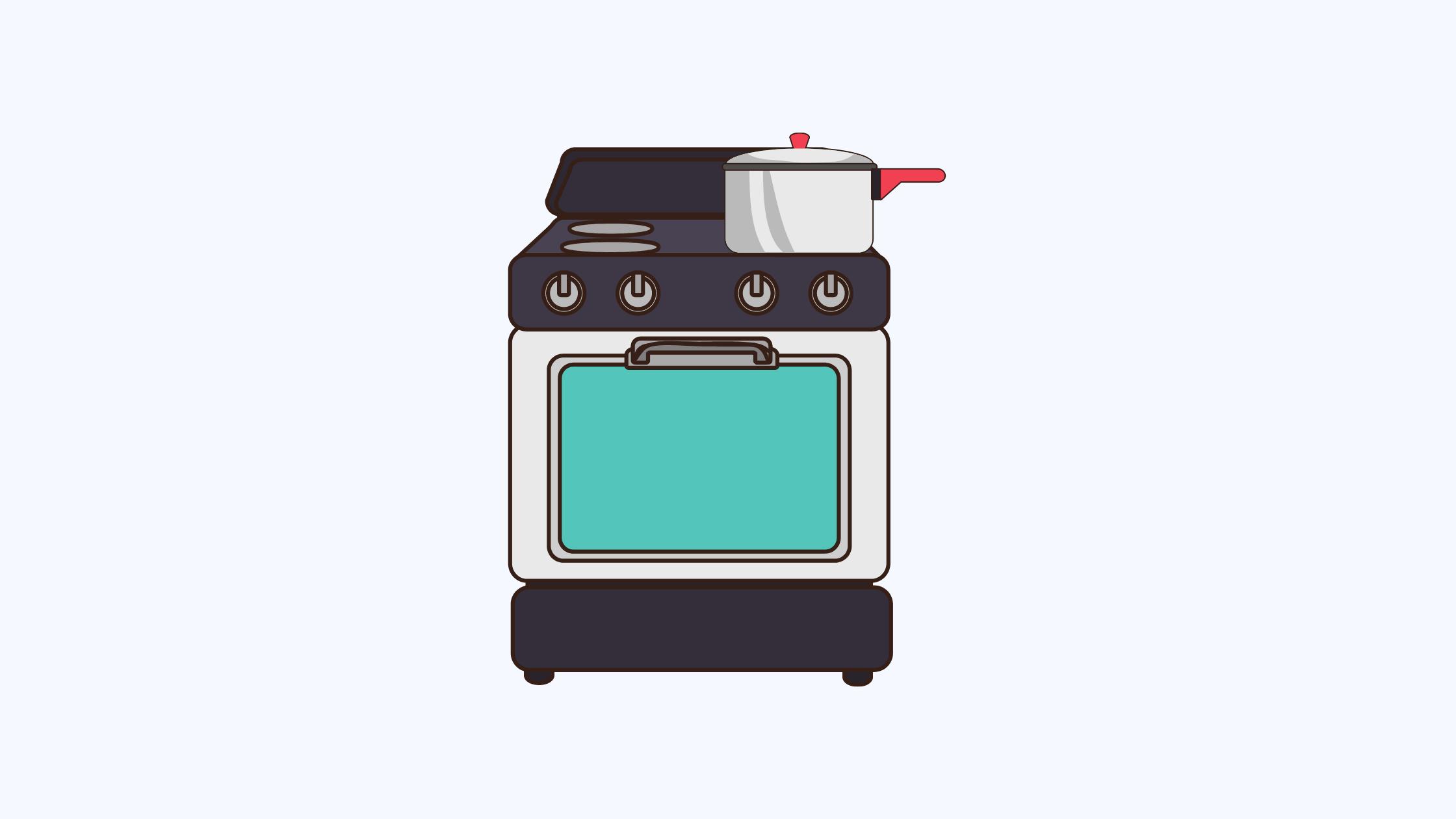hot stove rule