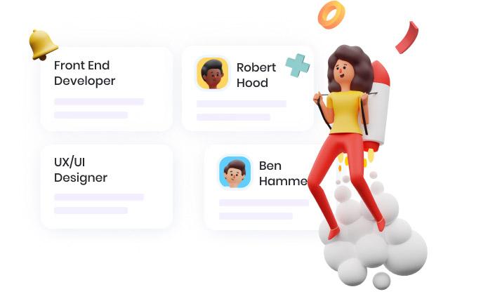 tech candidates