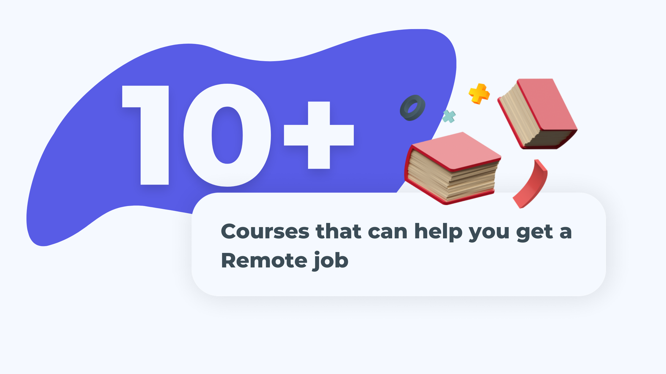 get a remote job