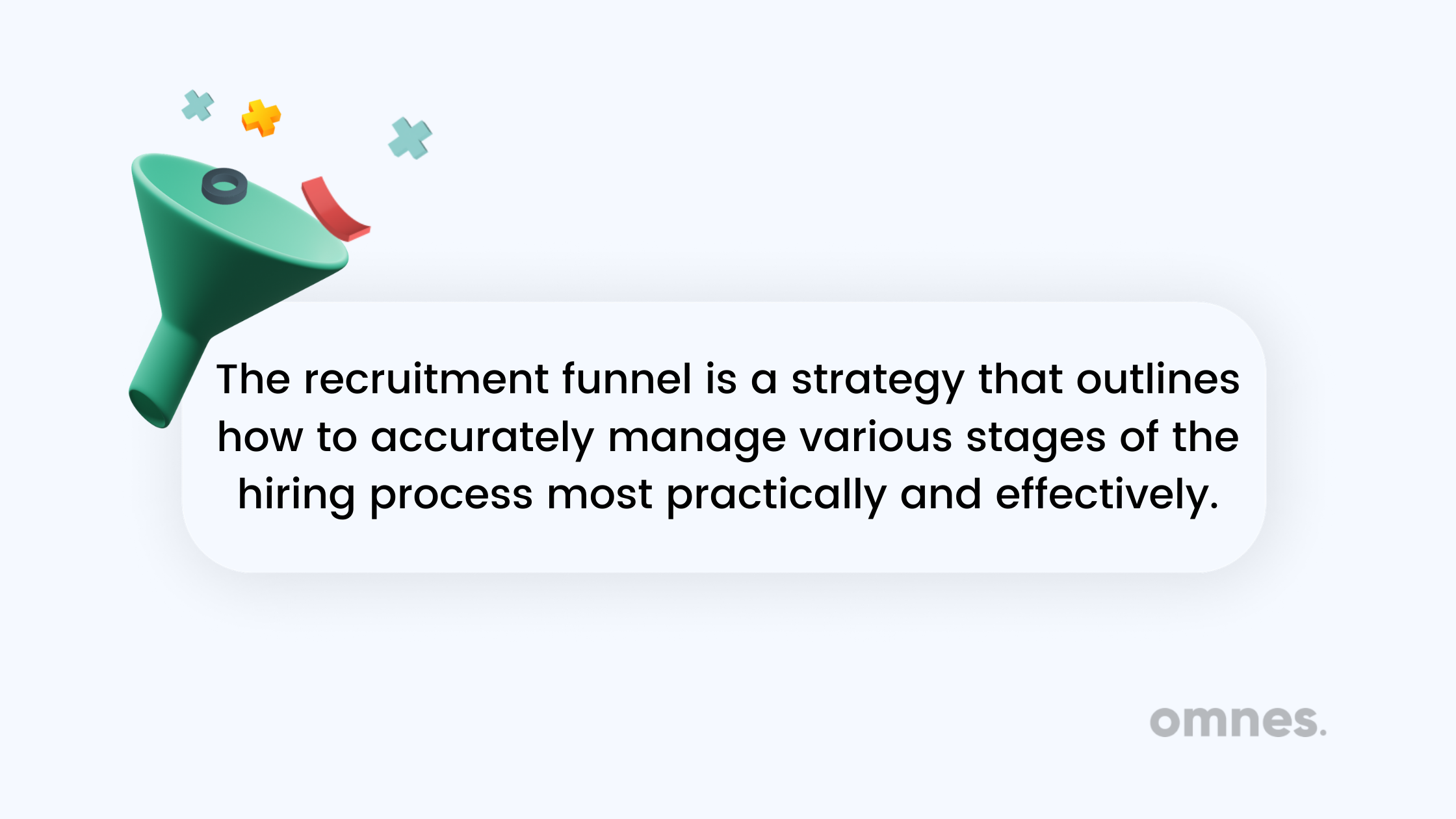 recruitment funnel