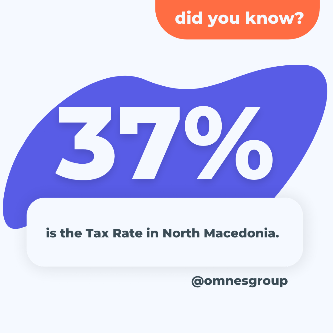 salaries in macedonia