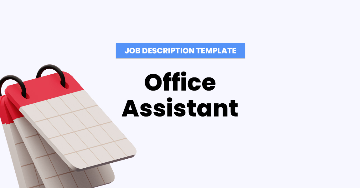 Office Assistant Template