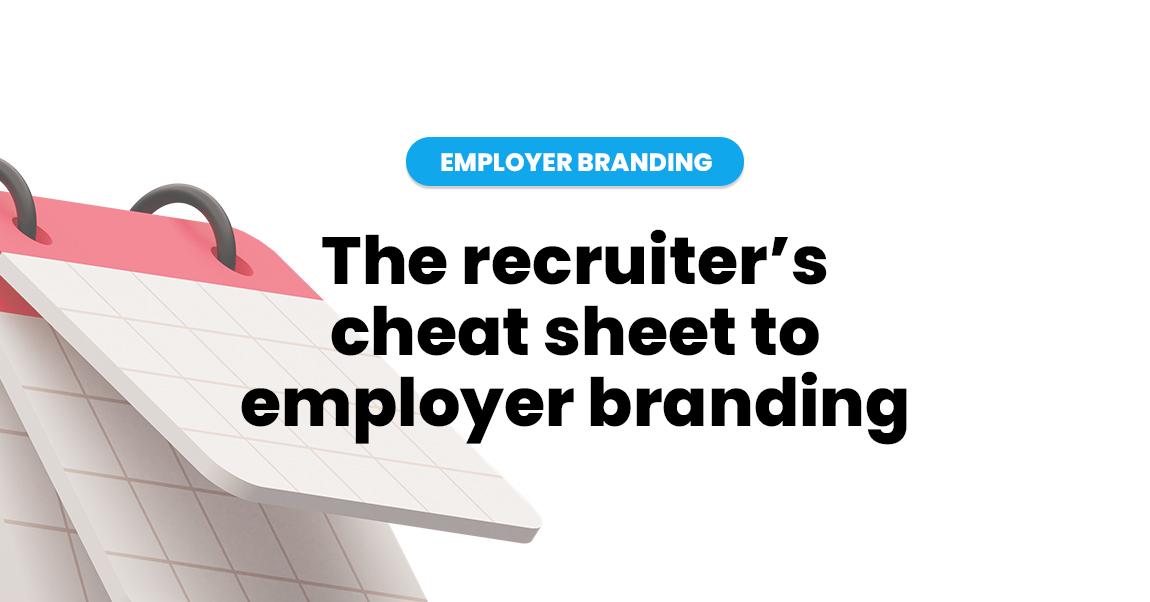 recruitment and employer brand